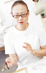 西川博美さん